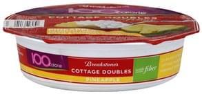 Breakstones Cottage Doubles with Fiber, Pineapple