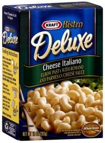 Kraft Pasta Cheese Italiano
