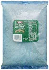 Kraft Grated Cheese Parmesan, Original