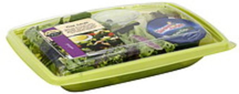 Signature Cafe Salad Tuna