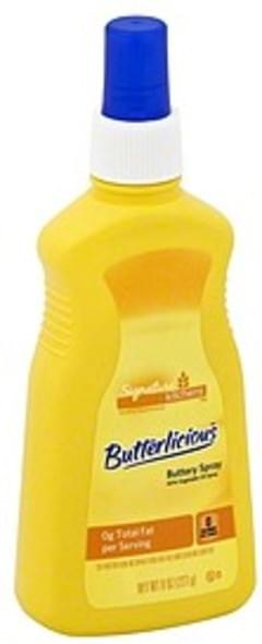 Signature Buttery Spray Butterlicious