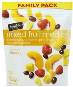 Signature Select Mixed Fruit Medley Family Pack