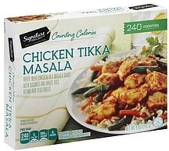 Signature Select Chicken Tikka Masala