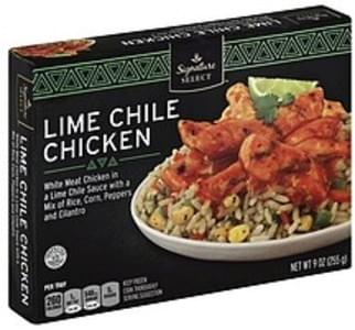 Signature Select Lime Chile Chicken