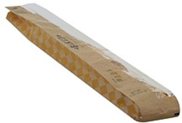 Signature Select Artisan, Rustic French Baguette - 9 oz