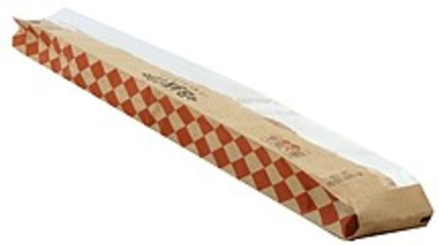 Signature Select Artisan, Rustic Sourdough Baguette - 10 oz