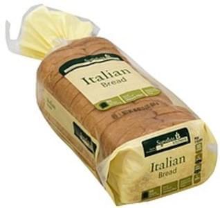 Signature Bread Italian