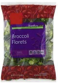 Signature Broccoli Florets
