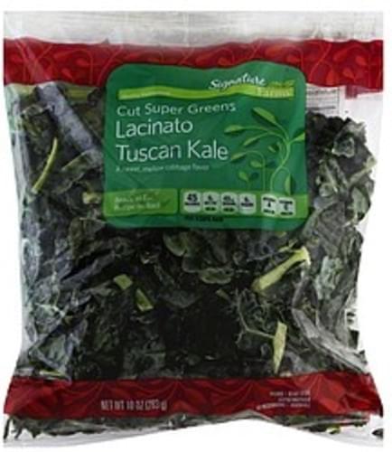 Signature Farms Lacinato Tuscan Kale - 10 oz