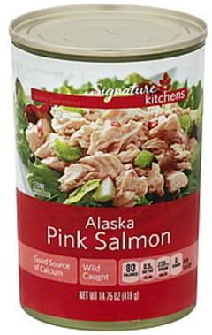 Signature Select Salmon Pink, Alaska
