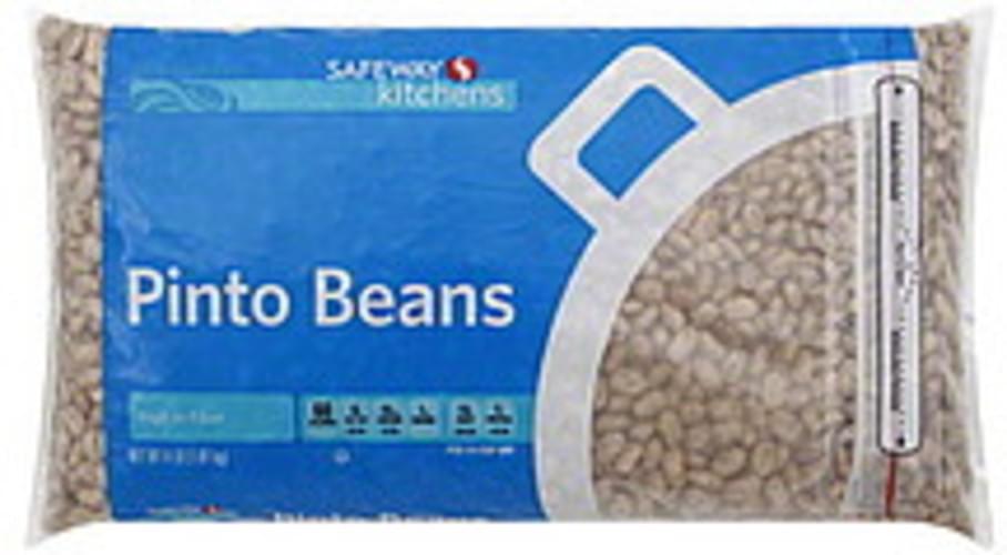 Safeway Pinto Beans - 4 lb