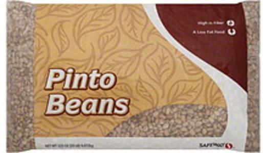 Safeway Pinto Beans
