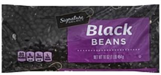 Signature Select Black Beans