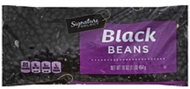 Signature Select Black Beans