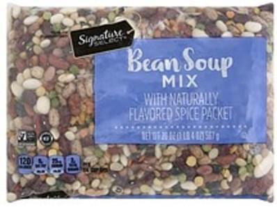 Signature Select Bean Soup Mix