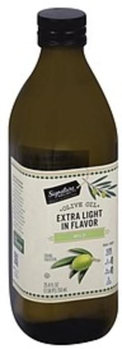Signature Select Olive Oil Mild