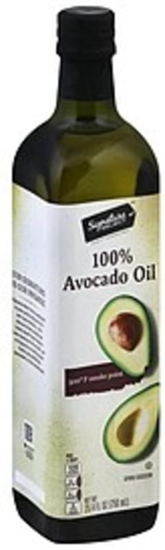 Signature Select Avocado Oil 100%