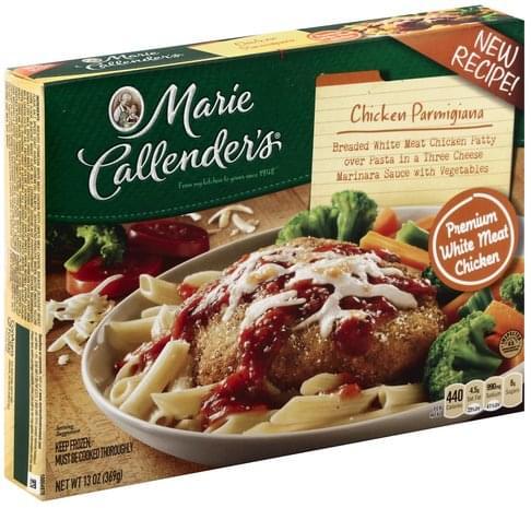 Marie Callenders Chicken Parmigiana - 13 oz