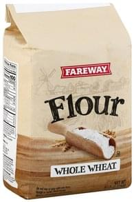 Fareway Flour Whole Wheat