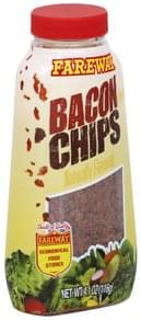 Fareway Bacon Flavored Chips