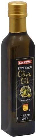 Fareway Extra Virgin Olive Oil - 8.5 oz