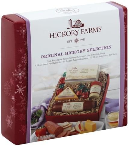 Hickory Farms Original Hickory