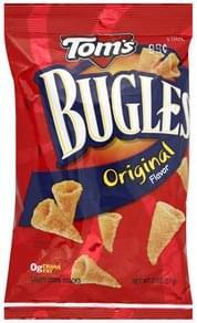 Toms Bugles Original Flavor