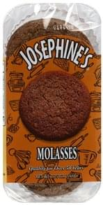 Josephines Cookies Molasses