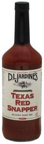 DL Jardines Bloody Mary Mix Special Edition