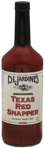 DL Jardines Special Edition Bloody Mary Mix - 32 oz