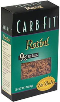 DeBoles Rotini