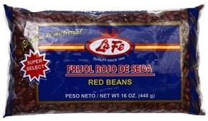 LaFe Red Beans