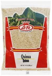 LaFe Quinoa