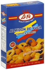 LaFe Tapioca Starch
