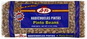 LaFe Pinto Beans