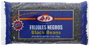 LaFe Black Beans