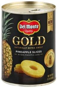 Del Monte Pineapple