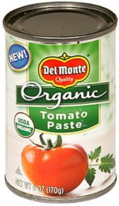 Del Monte Paste Tomato