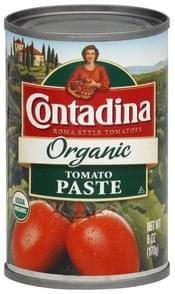 Contadina Tomato Paste Organic