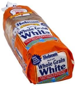 Holsum Bread Whole Grain White