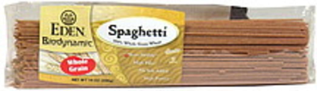 Eden Spaghetti