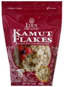 Eden Kamut Flakes