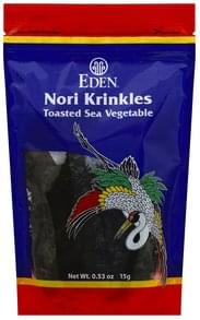 Eden Nori Krinkles
