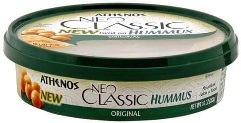 Athenos Original Hummus - 10 oz