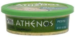 Athenos Hummus Pesto