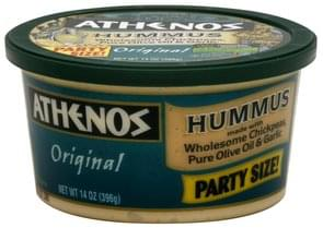 Athenos Hummus Original