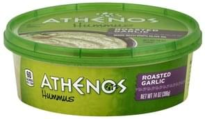 Athenos Hummus Roasted Garlic