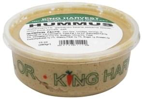 King Harvest Hummus