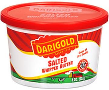 Darigold Butter Salted/Whipped