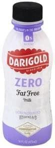 Darigold Milk Fat Free, 0% Milkfat